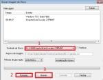 Gravar ISO - Unidade Flash 04